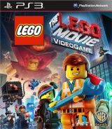 Купить игру LEGO Movie Videogame (PS3) на Playstation 3 диск