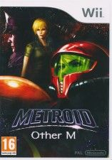 Купить игру Metroid: Other M (Wii/WiiU) на Nintendo Wii диск