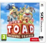 Купить игру Captain Toad Treasure Tracker (3DS) на 3DS