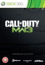 Игра Call Of Duty Modern Warfare 3 для Xbox 360