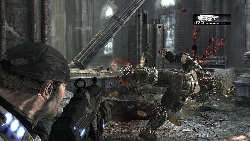 Gears of War Classics (Xbox 360/Xbox One)