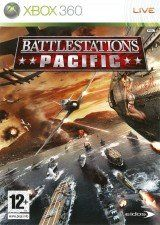 Игра Battlestations: Pacific для Xbox 360