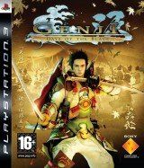 Купить игру Genji: Days of the Blade (PS3) USED Б/У на Playstation 3 диск