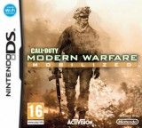 Игра Call of Duty: Modern Warfare. Mobilized (DS) для Nintendo DS