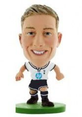 Фигурка футболиста Soccerstarz - Spurs Lewis Holtby - Home Kit (400102)