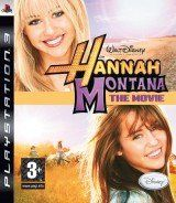 Купить игру Hannah Montana The Movie (Ханна Монтана в кино) (PS3) на Playstation 3 диск