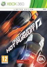 Need for Speed Hot Pursuit Limited Edition (Xbox 360)