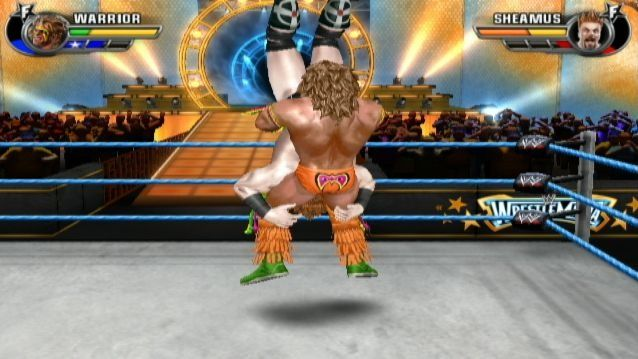 Купить игру WWE All Stars (Wii/WiiU) на Nintendo Wii диск