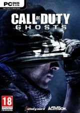Call of Duty: Ghosts Расширенное издание Русская Версия Box (PC)