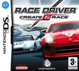 Race Driver: Create and Race (DS)
