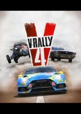 V-Rally 4 Box (PC)