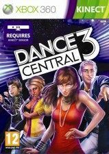 Dance Central 3 для Kinect (Xbox 360)