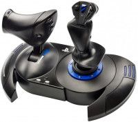 Купить Джойстик Thrustmaster T-Flight Hotas 4 official EMEA (THR84) WIN/PS4 для PS4