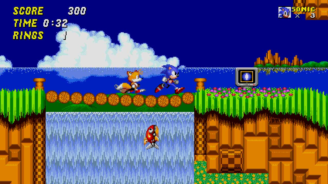 Сборник игр 9 в 1 AB-9002 SQUIRREL KING / TALE SPIN / SONIC 2 / MERMAID /GOOFY'S Русская Версия (16 bit)