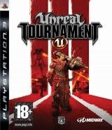 Купить игру Unreal Tournament 3 (III) (PS3) USED Б/У на Playstation 3 диск