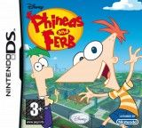 Phineas and Ferb (DS)