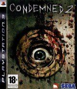 Condemned 2 Bloodshot (PS3)