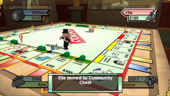 Monopoly (PS3)