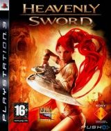 Купить игру Heavenly Sword (PS3) USED Б/У на Playstation 3 диск