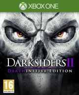 Купить Игру Darksiders: 2 (II): Deathinitive Edition Русская Версия (Xbox One) на Xbox One диск