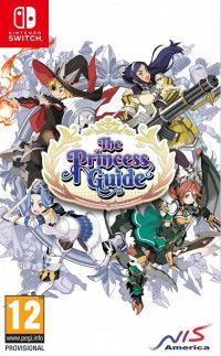 The Princess Guide (Switch)