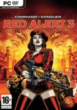 Command and Conquer: Red Alert 3 Русская Версия Box (PC)