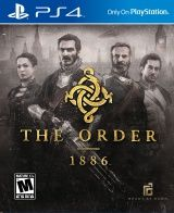 Орден: 1886 (The Order: 1886) (PS4)