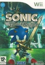 Игра Sonic and the Black Knight для Wii