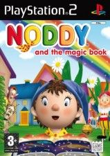 Noddy And The Magic Book (PS2)
