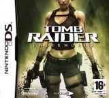Игра Tomb Raider Underworld для Nintendo DS