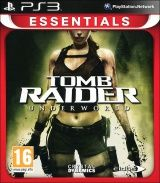 Купить игру Tomb Raider: Underworld (PS3) USED Б/У для Sony Playstation 3