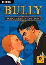 Купить Bully: Scholarship Edition Русская Версия Jewel (PC)