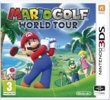 Купить игру Mario Golf: World Tour (Nintendo 3DS) на 3DS
