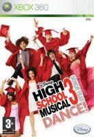 High School Musical 3: Senior Year DANCE! (Xbox 360) для Игры