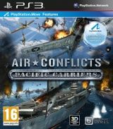 Air Conflicts: Pacific Carriers (Асы Тихого океана) (PS3)