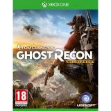 Купить Игру Tom Clancy's Ghost Recon: Wildlands Русская Версия (Xbox One) на Xbox One диск