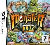 Игра Monster Lab (DS) для Nintendo DS