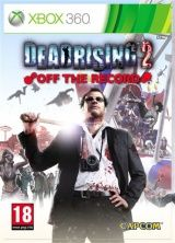 Dead Rising 2: Off the Record (Xbox 360) USED Б/У