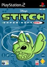 Disney Stitch: Experiment 626 (PS2)