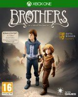 Купить Игру Brothers: A Tale of Two Sons Русская Версия (Xbox One) на Xbox One диск
