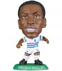 Фигурка футболиста Soccerstarz - QPR Shaun Wright-Phillips - Home Kit  (76994)