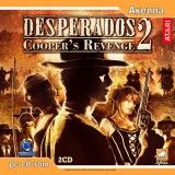 Desperados 2: Cooper's Revenge Русская Версия Jewel (PC)