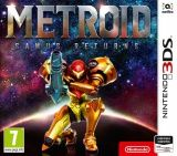 Купить игру Metroid: Samus Return (Nintendo 3DS) на 3DS