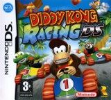 Игра Diddy Kong Racing (DS) для Nintendo DS