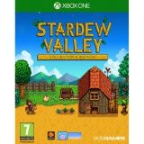 Купить Игру Stardew Valley Collector's Edition (Xbox One) на Xbox One диск
