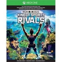 Kinect Sports Rivals для Kinect Код загрузки (Xbox One)