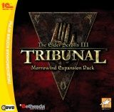 Купить The Elder Scrolls 3 (III): Tribunal Русская Версия Jewel (PC)