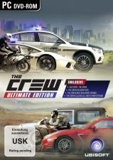 The Crew Ultimate Edition Русская Версия Box (PC)