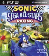 Купить игру Sonic and SEGA: All-Stars Racing (PS3) USED Б/У на Playstation 3 диск