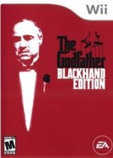 The Godfather: Blackhand Edition (Wii)